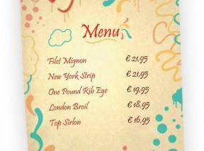 raymondtijhaar-ray's-steakhouse-menukaart