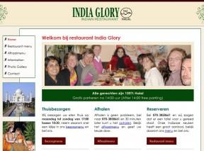 India Glory Home